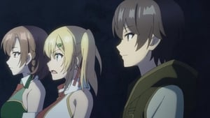 The Hidden Dungeon Only I Can Enter Season 1 :Episode 5  The Future of This Harem