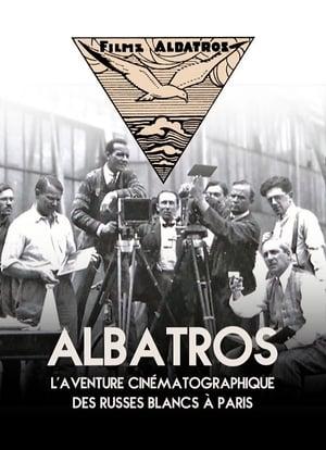 Albatros, l'aventure cinématographique des Russes blancs à Paris