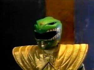 Power Rangers season 2 Episode 8