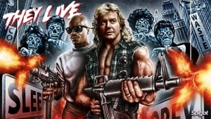 Captura de Están Vivos (They Live)