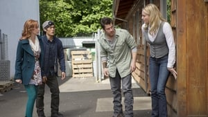 The Librarians: 1×6