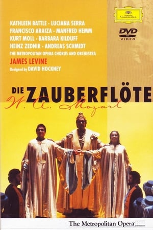 The Metropolitan Opera - Mozart: The Magic Flute