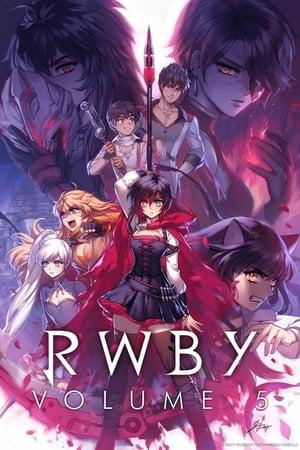 RWBY : Volume 5