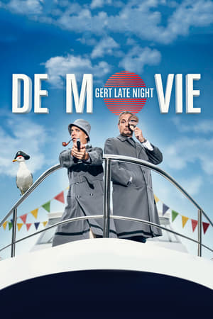 Gert Late Night - De Movie