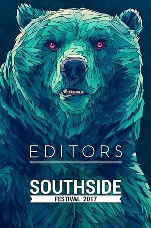 Editors: [2013] SouthSide Festival