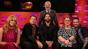 The Graham Norton Show Season 23 :Episode 9  Ethan Hawke, Toni Collette, Aidan Turner, Jo Brand, Liam Payne