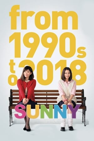 Sunny: Strong Mind Strong Love (2018)