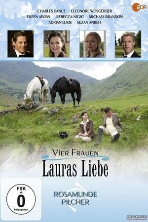 Rosamunde Pilcher: Vier Frauen (2) - Lauras Liebe
