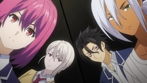 Food Wars! Season 4 :Episode 3  Hope in Solidarity