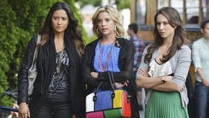Pretty Little Liars Season 3 : She's Better Now