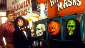 Halloween 3 : Le Sang du sorcier Streaming HD