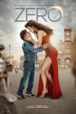 Baixar Zero (2018) Dublado via Torrent