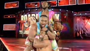 WWE Raw Season 24 :Episode 50  December 12, 2016 (Philadelphia, PA)