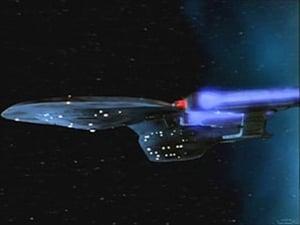 El Enterprise del ayer
