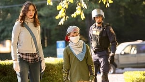 Containment saison 1 episode 6