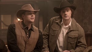 Supernatural Season 13 Episode 18