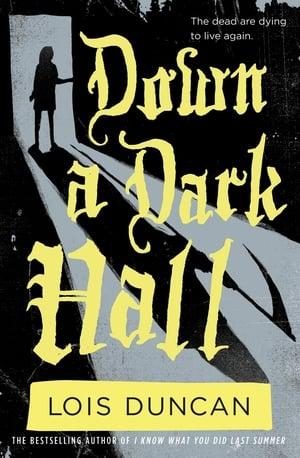 Down a Dark Hall online vf
