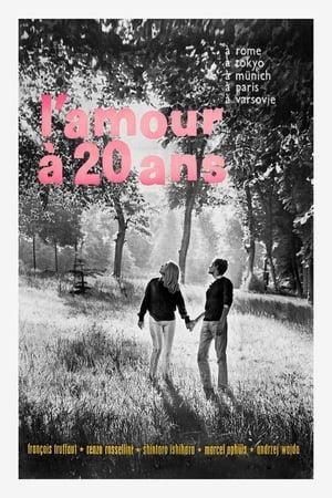 L'amour à 20 ans