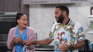black-ish Season 5 :Episode 7  Friends Without Benefits