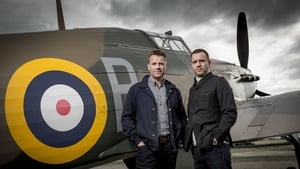 Watch RAF at 100 with Ewan and Colin McGrego (2018)