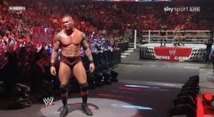 WWE Raw Season 19 :Episode 16  Episode #934
