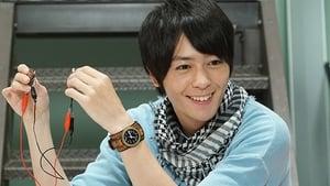 watch Kamen Rider online Episode 4