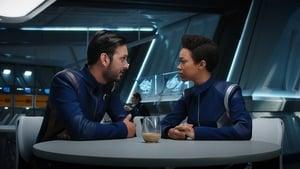 Star Trek: Discovery Temporada 1 Capítulo 10