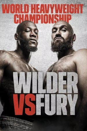 Deontay Wilder vs. Tyson Fury