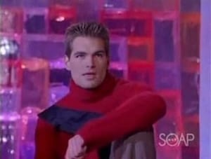 Beverly Hills, 90210 season 10 Episode 3
