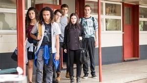 Nowhere Boys Season 4 Episode 2