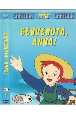 Anna dai Capelli Rossi - Benvenuta Anna