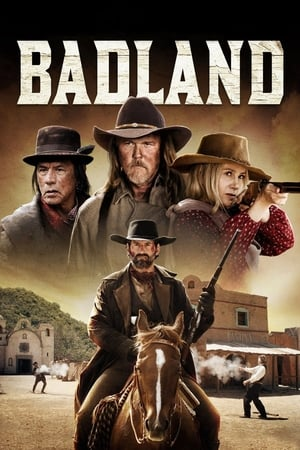 Watch Badland Full Movie