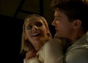 Buffy the Vampire Slayer season 4 Episode 12