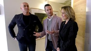 The Block Season 11 :Episode 33  Dining Rooms and Foyers Revealed