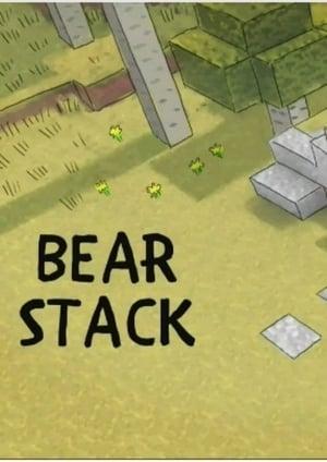 We Bare Bears: Bear Stack