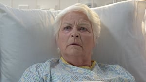 Casualty Season 31 :Episode 1  Too Old for This Shift