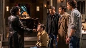 Supernatural Season 15 :Episode 18  Despair