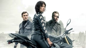 The Courier (2019)