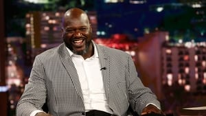 Shaquille O'Neal, Fred Savage, Alex Morgan, Musical Guest Koffee