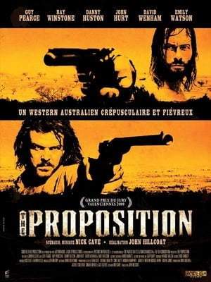 Télécharger The Proposition ou regarder en streaming Torrent magnet