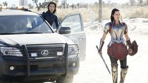 Marvel : Les Agents du S.H.I.E.L.D. saison 1 episode 15