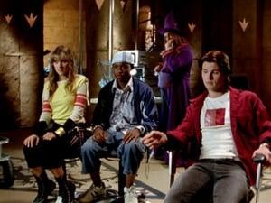 Power Rangers season 12 Episode 7