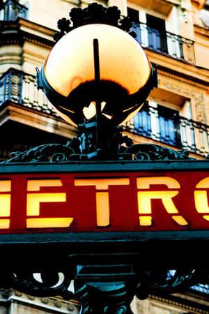 Dans les Coulisses du Métro de Paris (2016)