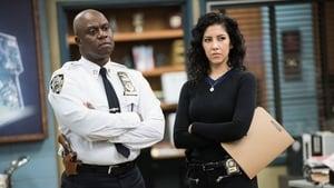 Brooklyn Nine-Nine saison 2 episode 18