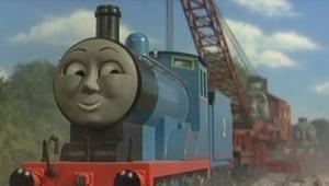 Thomas & Friends Season 10 :Episode 17  Edward Strikes Out