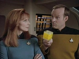 Star Trek: The Next Generation season 6 Episode 12