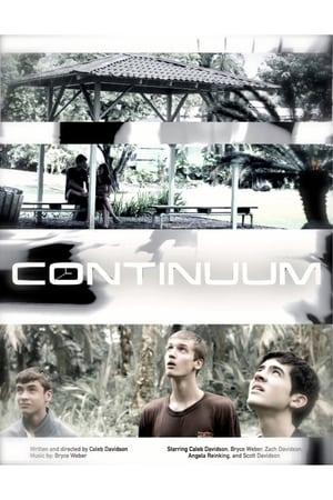 Continuum (2015)