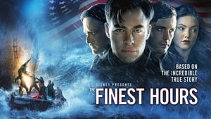 The Finest Hours 2016 720p HEVC BluRay x265 400MB