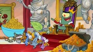 King Plankton