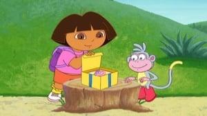 Dora the Explorer Season 1 :Episode 13  Surprise